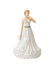 Royal Doulton Wendy Petite Figurine
