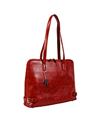 Daniele Donati Shoulder Bag