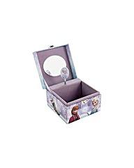 Disney Frozen Jewellery Box.