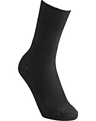 Cosyfeet Cotton-rich Softhold Socks