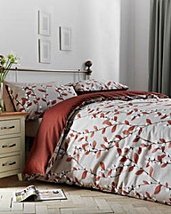 Felicity Printed Duvet Cover Set