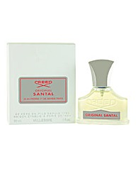 Original Santal 30ml EDP Spray