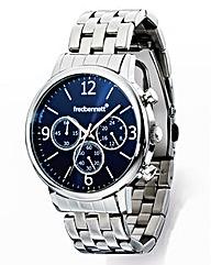 Fred Bennett Gents Bracelet Watch
