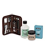 Man Stuff Ultimate Grooming Set