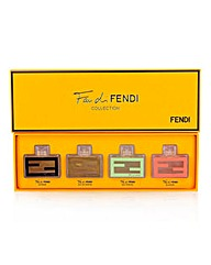 Prada Fendi Mini Set