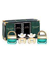 Marc Jacobs Mini Set