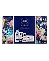 Nivea Smooth Skin Gift Set
