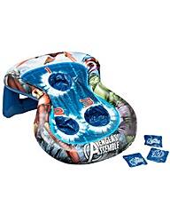 Marvel Avengers Inflatable Bean Bag Toss