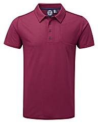 Tog24 Volta Mens Dri Release Polo Shirt
