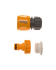 2175 Threaded Tap & Hose End Connect Tp