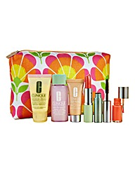 Clinique Ladies Travel Gift Set