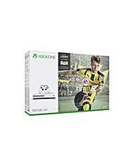 XBOX ONE S FIFA 17 500GB