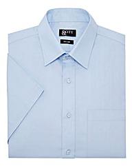 &City Mighty Plain Easycare Shirt