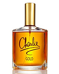 Charlie Gold 100ml