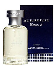 Burberry Weekend 30ml EDT