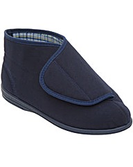 Cosyfeet Jane Bootee Slipper EEEEEE Fit