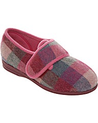 Cosyfeet Helen Slipper EEEEEE Fit