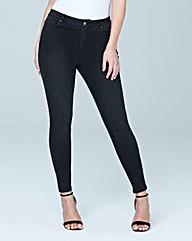 New Chloe Skinny Jeans Short
