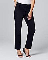 Bridget Straight Leg Jeans Long