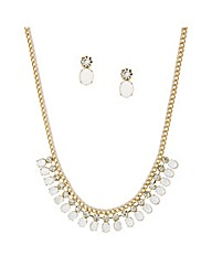 Mood Refelctive Oval Diamnate Set