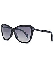 Just Cavalli Vintage Stud Sunglasses
