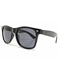 Wayfarer Black Frame Sunglasses