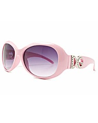DG Designer Pink Fashion Sunglasses