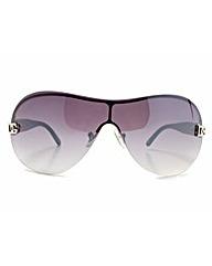 DG Designer Black Fashion Sunglasses