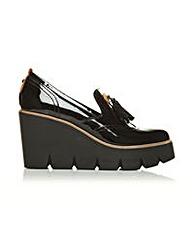 Moda in Pelle Hattiya Shoes