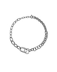 Hot Diamonds Halo Bracelet