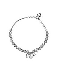 Hot Diamonds Trinket Bracelet