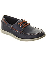 Chatham Lancaster Ultralight Boat Shoe