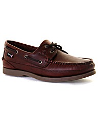 Chatham Kayak G2 Mens Leather Deck Shoe