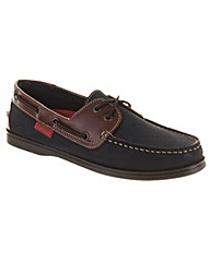Chatham Commodore Mens Boat Shoe