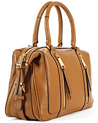 Michael Kors Large Acorn Satchel