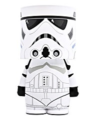 Storm Trooper Look A Lite Table Lamp