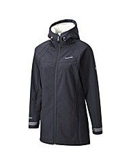 Craghoppers Eada Hooded Softshell Jacket