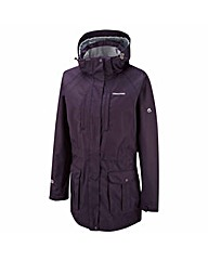 Craghoppers Madigan Long Jacket