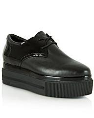 Ash Katia Bis Flatform Shoe