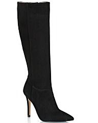 Daniel Excellence Knee High Boot