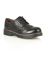 Dolcis Dayanna lace-up brogues