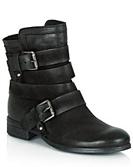 Daniel Marvelous Biker Ankle Boot