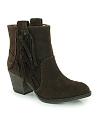 Rocket Dog Stassi Ankle Boot