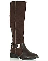 Daniel Hazlewood Knee Boot