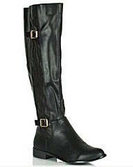 Daniel Newland Riding Boot