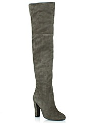 Daniel Perfect Over the Knee Boot
