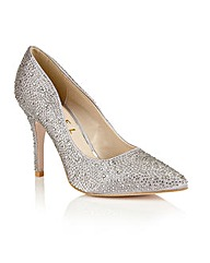 Ravel Shelby Ladies Pointed Toe Pumps
