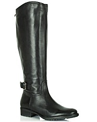 Lamica 35 Knee High Flat Boot