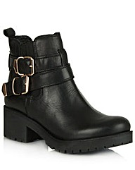 Df by Daniel Pockling Chunky Boot