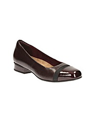 Clarks Keesha Rosa Wide Fit
